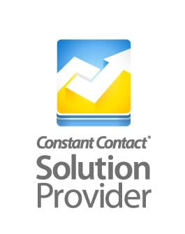 Constant Contact Platinum Level Solution Provider