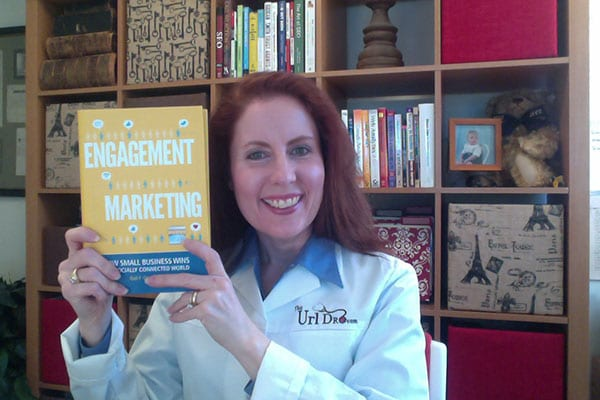 Engagement Marketing Book - The URL Dr.