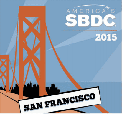 America's SBDC National Conference September 2015