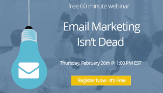 Online Marketing Webinars