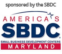 Sponsored by the SBDC