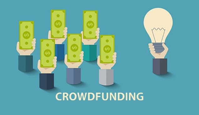 Crowdfunding Tips for Newbies on LinkedIn