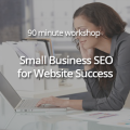 Small Business SEO Workshop