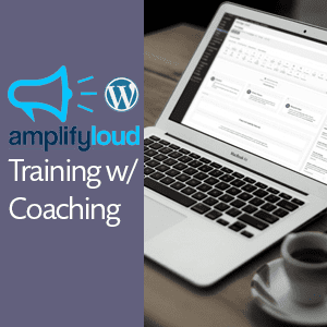 Amplify Loud Training with Coaching
