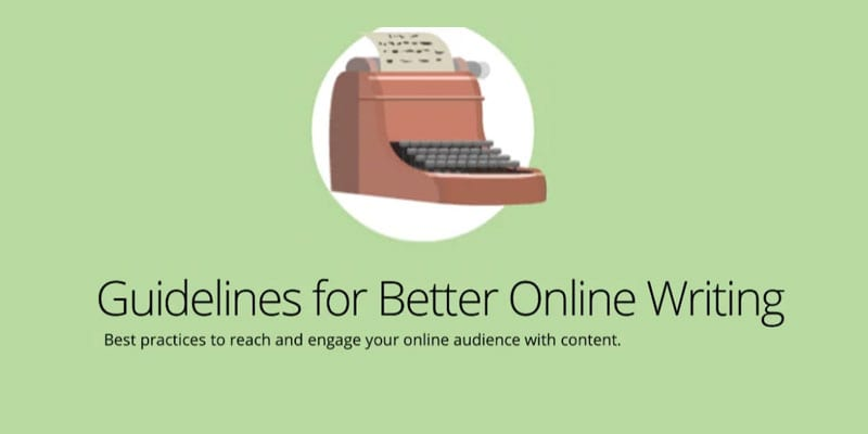 Guidelines for Betting Online Writing
