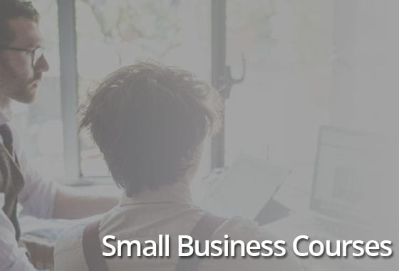 Small Business Courses