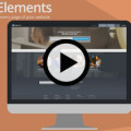 Basic Elements of Web Pages Video