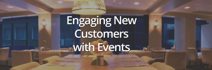Engaging New Customers With Events Online Course