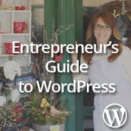 The Entrepreneur's Guide to WordPress