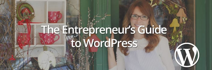 Entrepreneur's Guide to WordPress Online Learning