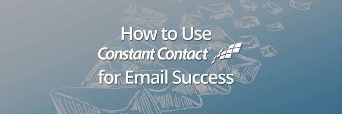 How to Use Constant Contact for Email Success Online Training