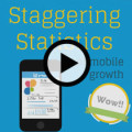 Staggering Mobile Statistics Online Video