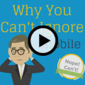 Why You Can't Ignore Mobile Online Video
