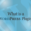 What is a WordPress Plugin Video Tutorial?