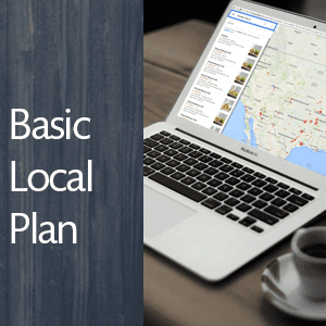 Basic Local Marketing Plan