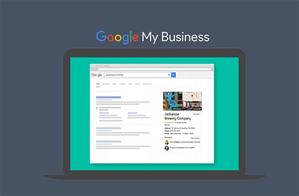 Google My Business Listings