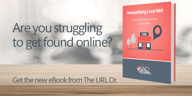 eBook Helps Small Business Get Found Online