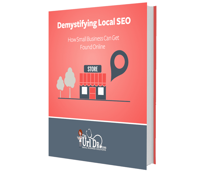 Download free ebook: Demystifying Local SEO