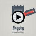 Blogging with a Local Flair