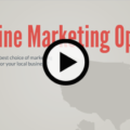 Online Marketing Options for Local Search