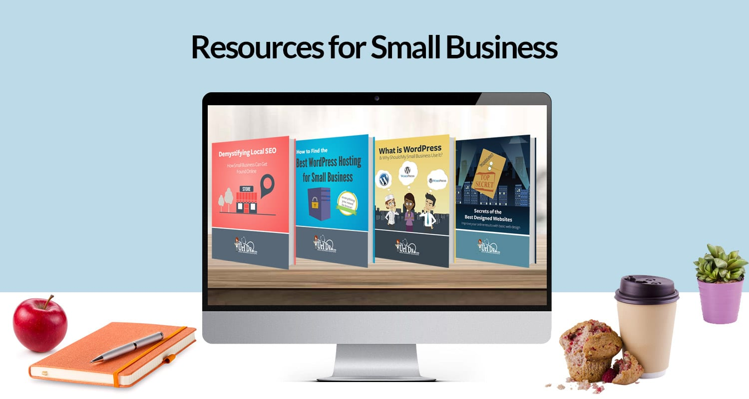 Marketing 101 Resources for Small Business