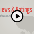 Reviews and Ratings in Local Search