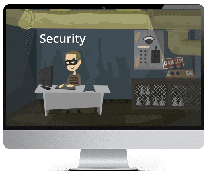 24/7 Security for WordPress Hosting