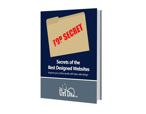 Secrets of the Best Designed Website Ebook