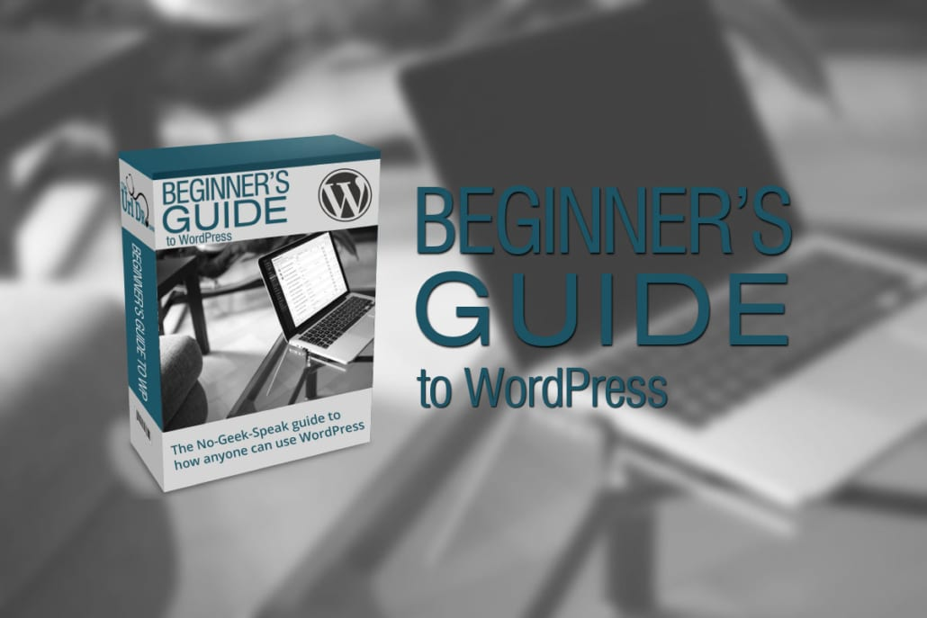 Beginner's Guide to WordPress Course