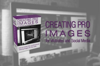 Creating Pro Images for the Web Course