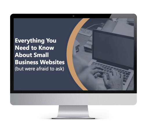 Small Business Websites 101