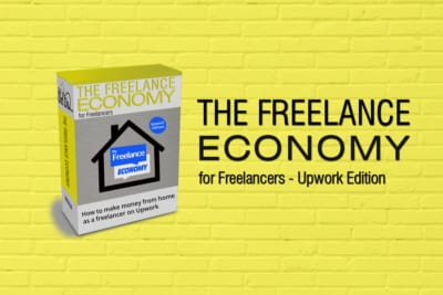 How to Make Money From Home as a Freelancer on Upwork