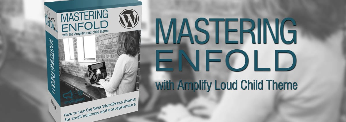 Mastering Enfold WordPress Theme Course