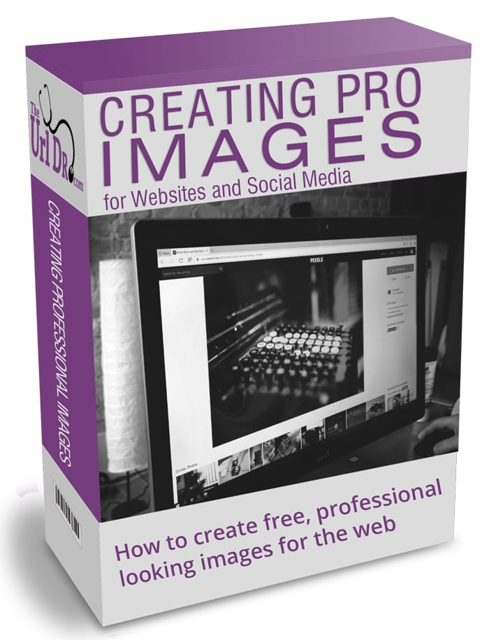 Creating Professional Images