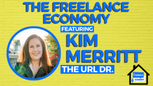 The Freelance Economy Podcast Premiere Episode