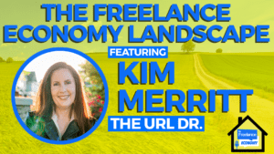 Freelance Economy Landscape Podcast