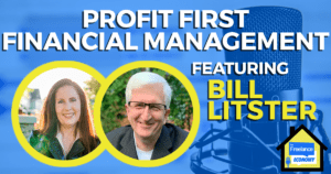 Profit First Financial Management