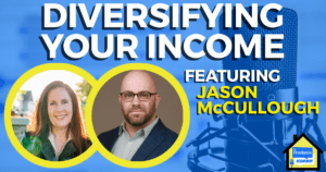 Diversifying Your Freelance Income Freelance Economy Podcast
