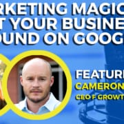 Marketing Magic To Get Your Business Found Online Freelance Economy Podcast