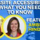 Website Accessibility: What You Need To Know Freelance Economy Podcast